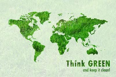 Recycling und Wiederverwertung schonen nicht nur die Umwelt, sondern tragen auch effektiv zum Sparten bei