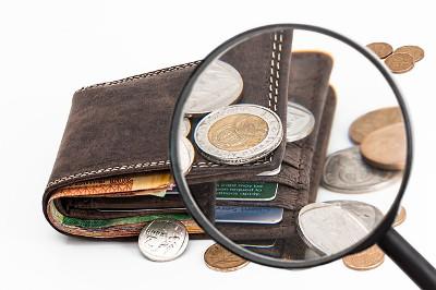 Besonders großes Sparpotenzial bietet der Bereich der Finanzen